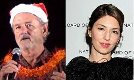 Bill Murray is back to Sofia Coppola